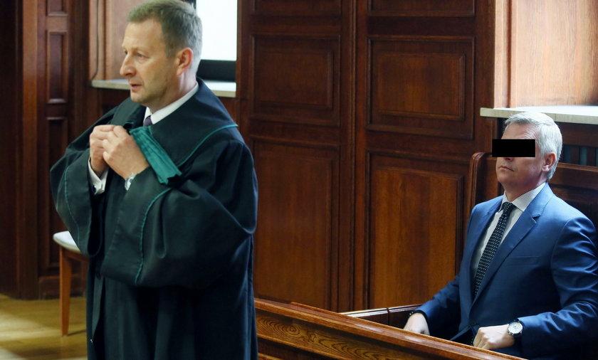 Były wiceszef BOR skazany za Smoleńsk!