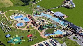Aquapark: Liptovský Mikuláš - Tatralandia