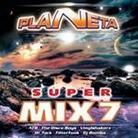 "Kompilacja - ""Planeta Super Mix 7"""