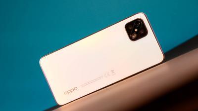 Oppo Reno 4 Z 5G im Test: 120-Hertz, viel Speicher und 5G