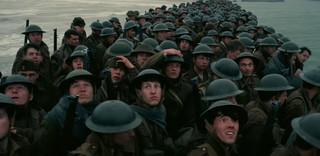 Dlaczego Hitler zatrzymał niemieckie siły pancerne? 'Dunkierka' w kinach