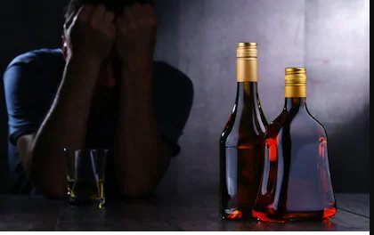 Alcohol causes hormone imbalance that leads to acne breakouts [Pulse Nigeria]