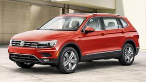Volkswagen Tiguan Allspace – pozazdrościli Skodzie