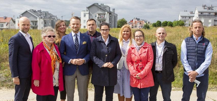 Nowa szkoła dla młodych gdańszczan!