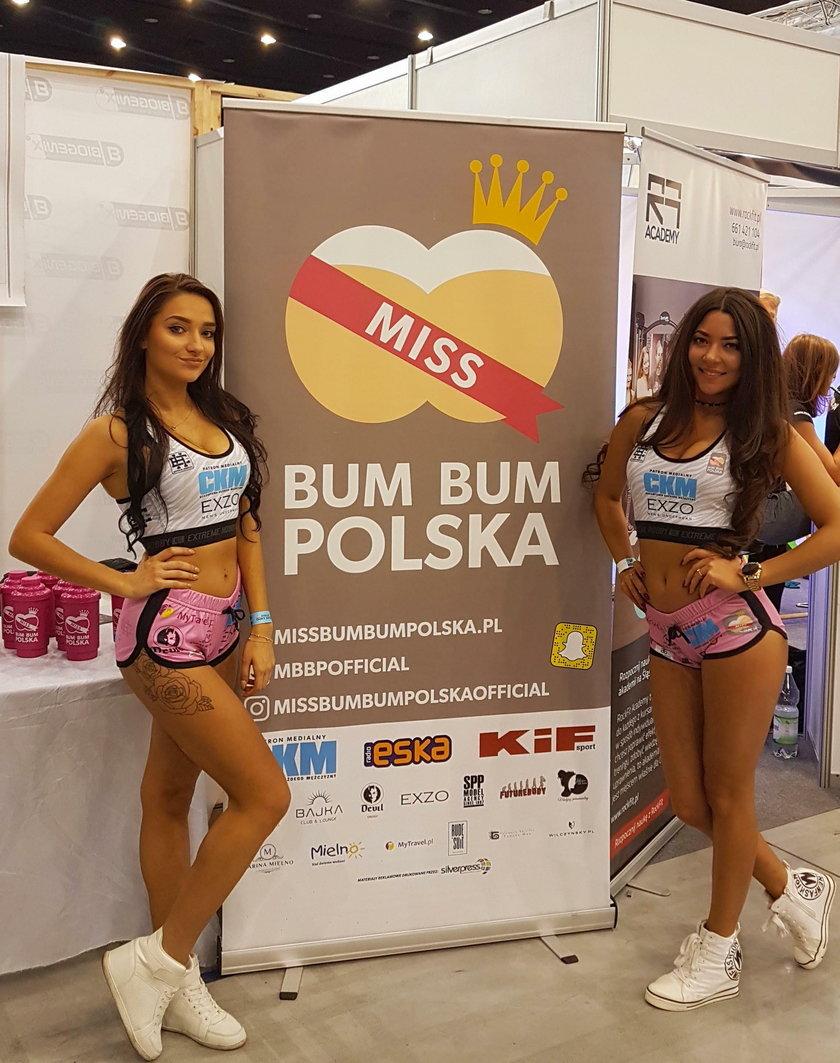 Piękne kobiety w bikini i bicie rekordu - zdjęcia