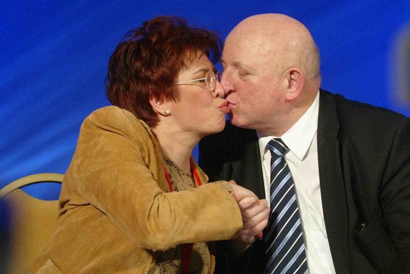 Oleksy i Jakubowska