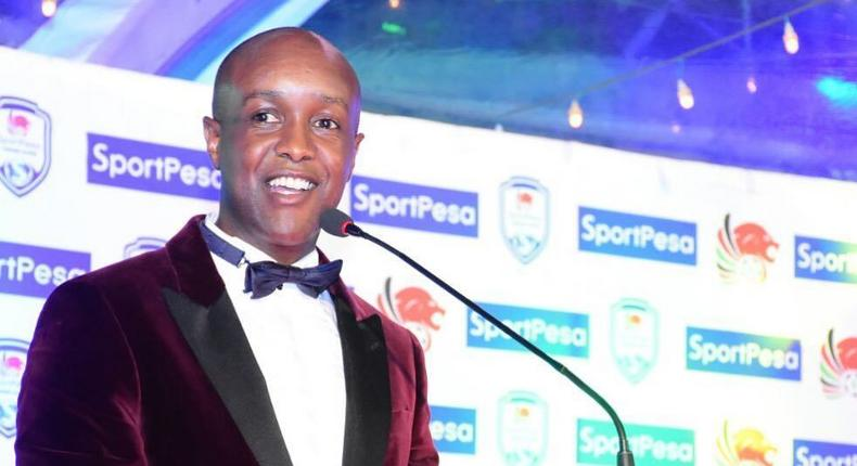 SportPesa CEO, Ronald Karauri. SportPesa inches closer to getting operating license after making tax deal with KRA