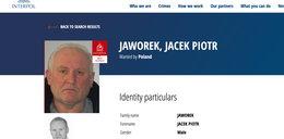 Polska policja poprosiła o pomoc w sprawie poszukiwań Jacka Jaworka. Znak szczególny: ścigany ma narośl widoczną przez koszulę