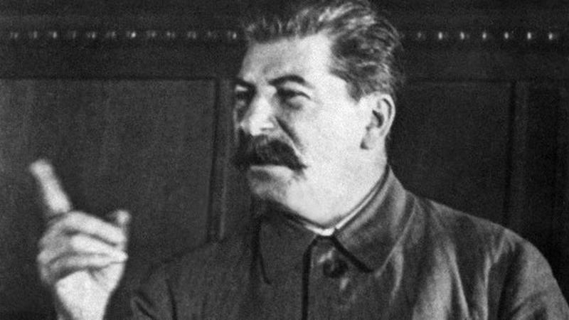 Józef Stalin, fot. AFP