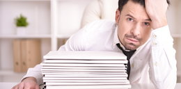 Coraz więcej pracowników ma ten problem. Jesteś wśród nich?
