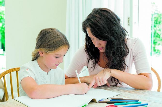Da bi dete lakše savladalo gradivo, ukažite mu na njegovu primenu u svakodnevnom životu