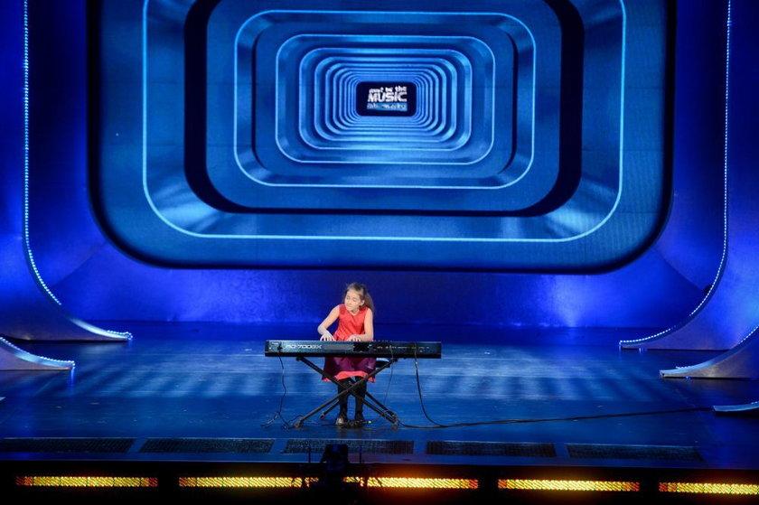 Must be the music Maja Kaszyca