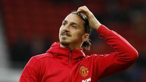 Manchester United nie przedłuży umowy ze Zlatanem Ibrahimoviciem