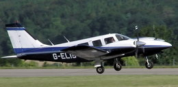 7-latka jako jedyna przeżyła katastrofę samolotu