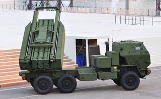 Błaszczak: W środę umowa na zakup zestawów artylerii rakietowej od USA