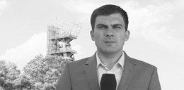 Żałoba w redakcjach TVN i TVP