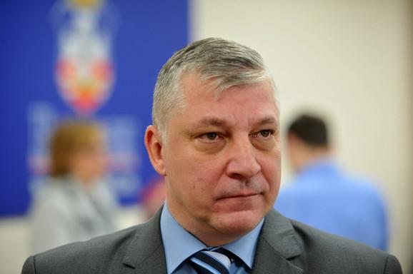 Zoran Lukić