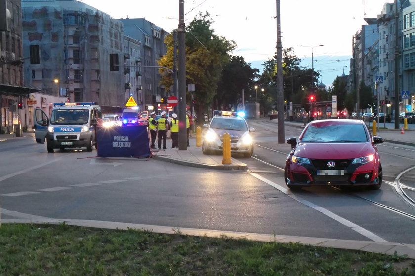 Bliscy i przyjaciele pożegnają Klaudię. 14-latka zginęła pod kołami auta
