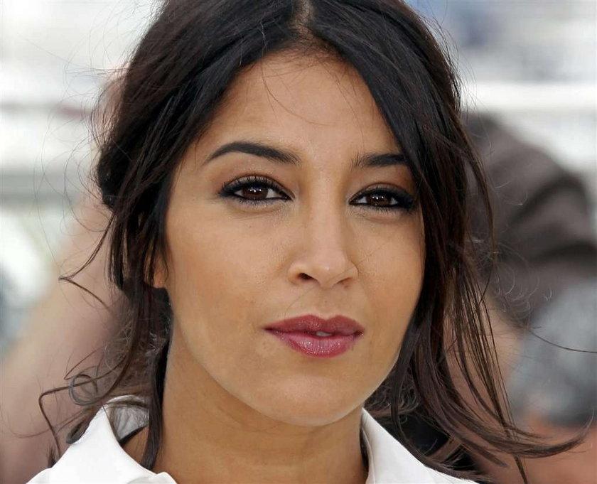 Leila Bekhti Cannes 2012