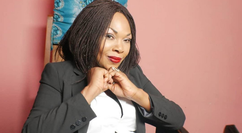 Nollywood actress Mabel Oboh delves into politics, becomes ADC spokesperson