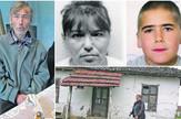 aleksinac, glogovica, majka i sin stradali od udara struje