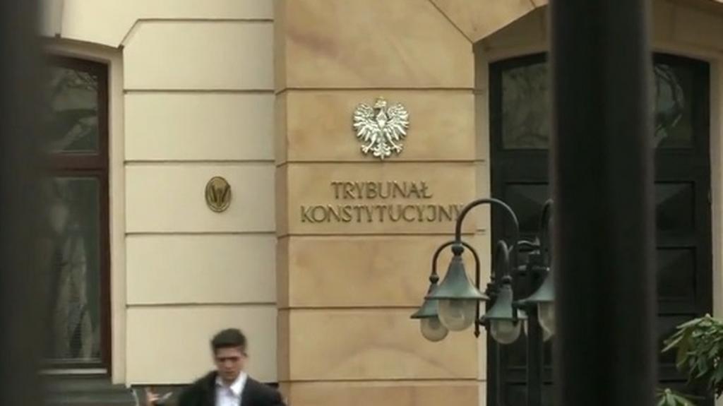 Reportaże Onetu: Walka o Trybunał Konstytucyjny
