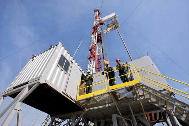 Gaz łupkowy, Pińczów – Odwiert gazu łupkowego Chopin-1 prowadzony przez San Leon Energy Plc's (2)