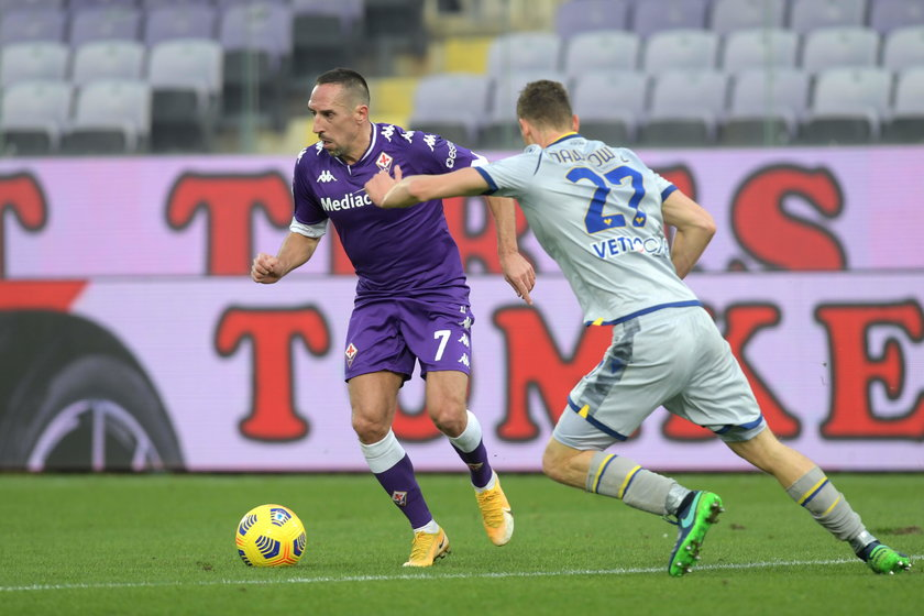 Dawidowicz nie pęka przed starciami z najlepszymi graczami ligi włoskiej.