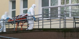 Koronawirus w Polsce. Pierwsza ofiara śmiertelna koronawirusa w Polsce. Nie żyje pacjentka z Poznania [Relacja na żywo]