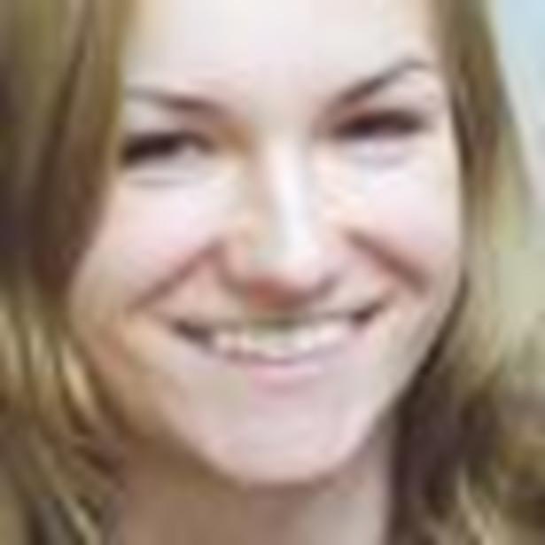 Elżbieta Lis, doradca podatkowy w kancelarii Krupa Srokosz Patryas, stowarzyszonej z kancelarią Salans Fot. Tomasz Jodłowski