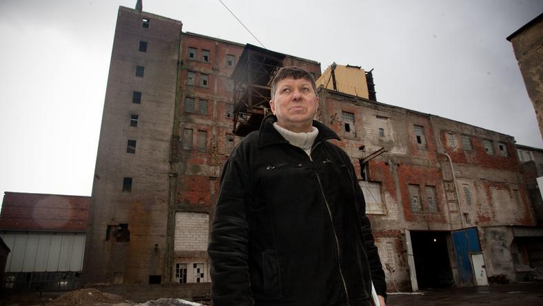 Zbigniew Grabowski, fot. Onet.pl