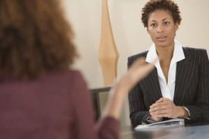 Seeking Professional Advice: Having a mentor  can help you grow in your new career.