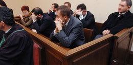 Były Baron SLD skazany na 3,5 roku więzienia