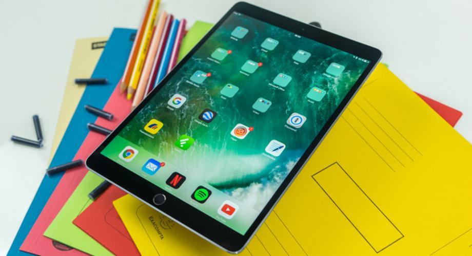 Apple iPad Pro 10.5 im Test: neue Hardware, alte Software