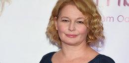 """Ostałowska komentuje powrót do """"M jak miłość"""""""