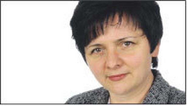 Regina Politowicz, dyrektor Wydziału Świadczeń Społecznych Urzędu Miasta w Bydgoszczy