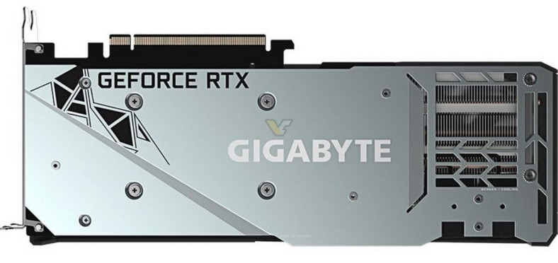 Gigabyte GeForce RTX 3070 Gaming OC