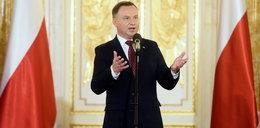Andrzej Duda rozmawiał z prezydentem Ukrainy