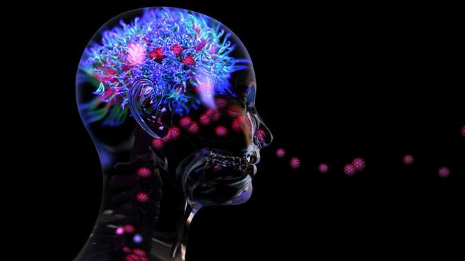Kako ćerlije korone ulaze u mozak? Važno pitanje na koje treba dati odgovor
