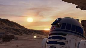 Star Wars Trials on Tatooine VR zadebiutuje już dzisiaj