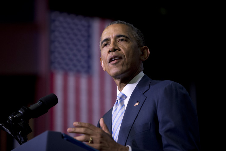 Siromašni će poneti najteži teret: Barak Obama