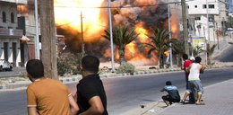 """Izrael na celowniku?""""Krew za krew, zniszczenie za zniszczenie"""""""