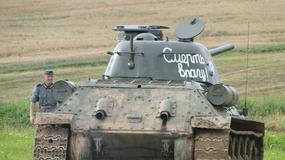 Samoloty, czołgi i dinozaury punk-rocka czyli 15 urodziny Wargaming.net