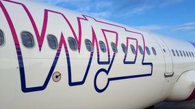 Wizz Air zmienia zasady dot. bagażu podręcznego