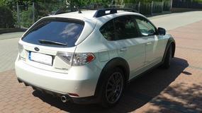 Subaru Impreza na LPG? To możliwe!