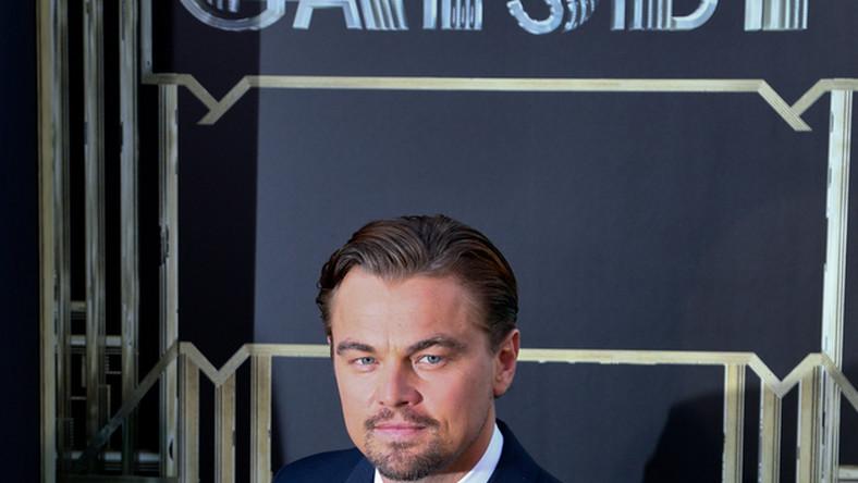 Leonardo DiCaprio zagra króla Haralda?