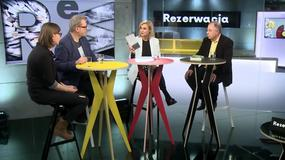"""""""Rezerwacja"""": nominacje do Nagrody Kulturalnej Onetu O!Lśnienia 2016"""