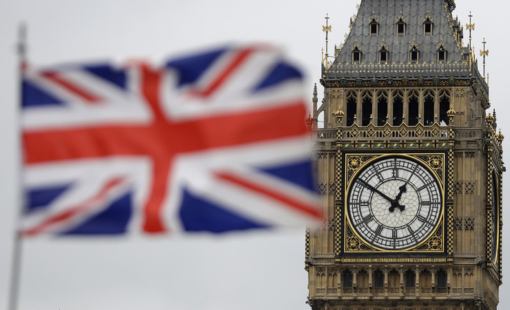 Bregzit, Brexit, London, Velika Britanija