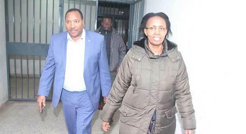 Blow for Kiambu Governor Ferdinand Waititu as court rules Deputy Governor James Nyoro should take over