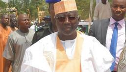 Umaru Tanko Al-Makura (The Sun)